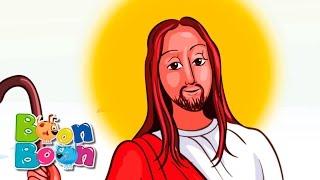 Urare De Paști - Cântece De Paște Pentru Copii | BoonBoon