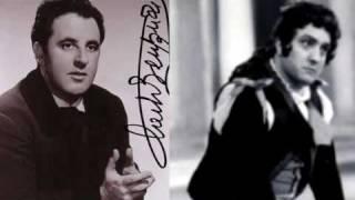 Carlo Bergonzi & Piero Cappuccilli - In un coupé?... O Mimì, tu più non torni