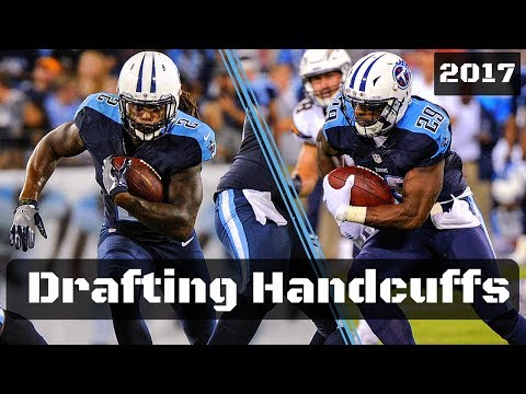 Fantasy Football Draft Strategy: Should You Draft A Handcuff?