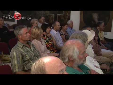 Filharmonia Aukso w Maćkowej Rudzie