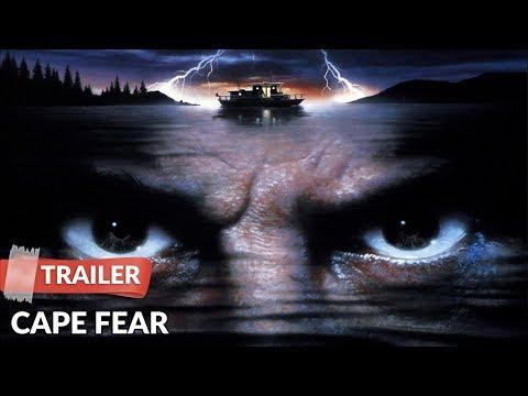 Cape Fear 1991 Trailer | Robert De Niro | Nick Nolte