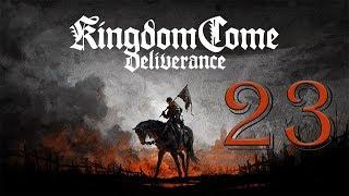 Kingdom Come Deliverance: Ep.23 | Buried Treasure