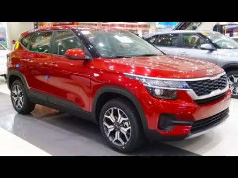 2020 Kia Seltos 2.0 LX IVT: Full Walkaround Review