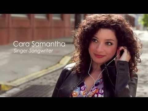 Cara Samantha EPK - Electronic Press Kit
