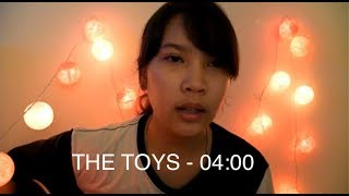 The TOYS - 04:00 (cover fern)