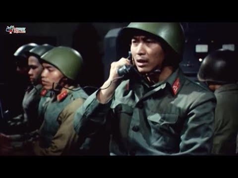 Trận Đánh 12 Ngày Đêm Tại Hà Nội - Phim Lẻ Chiến Tranh Việt Nam Hay Nhất