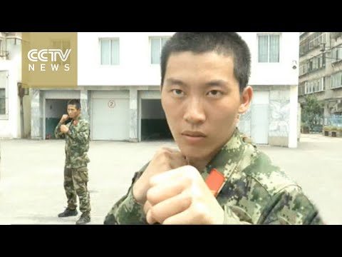 China's Army Day: Watch daily life of Chinese soldiers on Sino-DPRK border