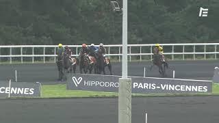 Vidéo de la course PMU PRIX D'ARGENTON-SUR-CREUSE