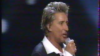 Rod Stewart MTV Awards 1996 - If we fall in Love Tonight Live (part.1)