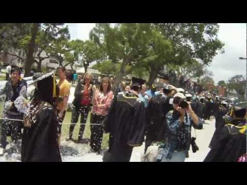 [Part 1] CSULB 2012 Graduation Ceremony