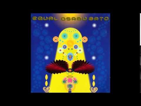 Osamu Sato - Equal