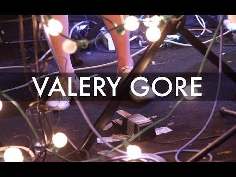 "Valery Gore - ""With the Future"" on Exclaim! TV"