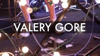 """Valery Gore - """"With the Future"""" on Exclaim! TV"""