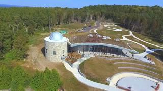 Dark Sky Park 1 - Bloxsom Roofing - Emmett County Michigan