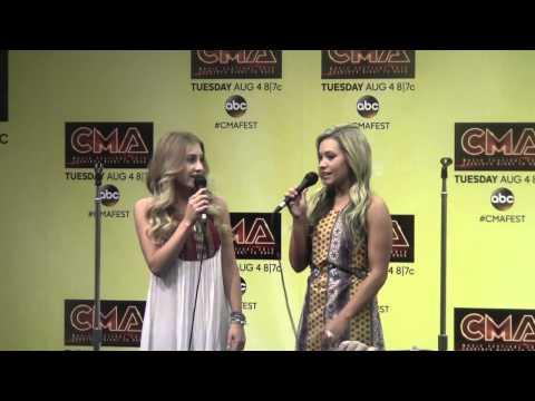 2015 CMA Music Festival Day Four