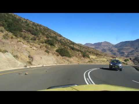 MVI 2212   Onderweg naar Maseru