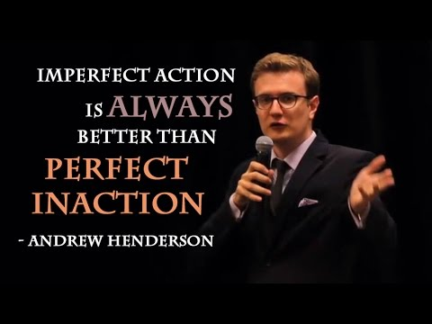 Ep 5: Andrew Henderson on Second Passports and Life as a Nomad Capitalist