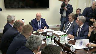 ГД работает над поправками в Конституцию, отзывы готовят регионы, Совет Федерации и Верховный суд.