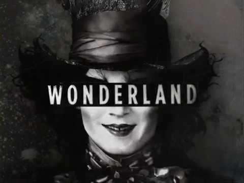 Льюис Кэрролл/Lewis Carroll - Alice In Wonderland/Алиса в Стране чудес