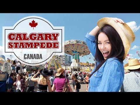 Calgary Stampede | 2020 Travel Guide 🇨🇦