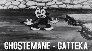 GHOSTEMANE - GATTEKA [LYRICS]