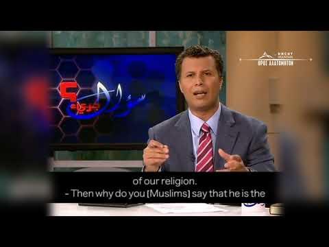 Βίντεο-σοκ με μουσουλμάνο τζιχαντιστή  | Shocking video with an ISIS jihadist muslim