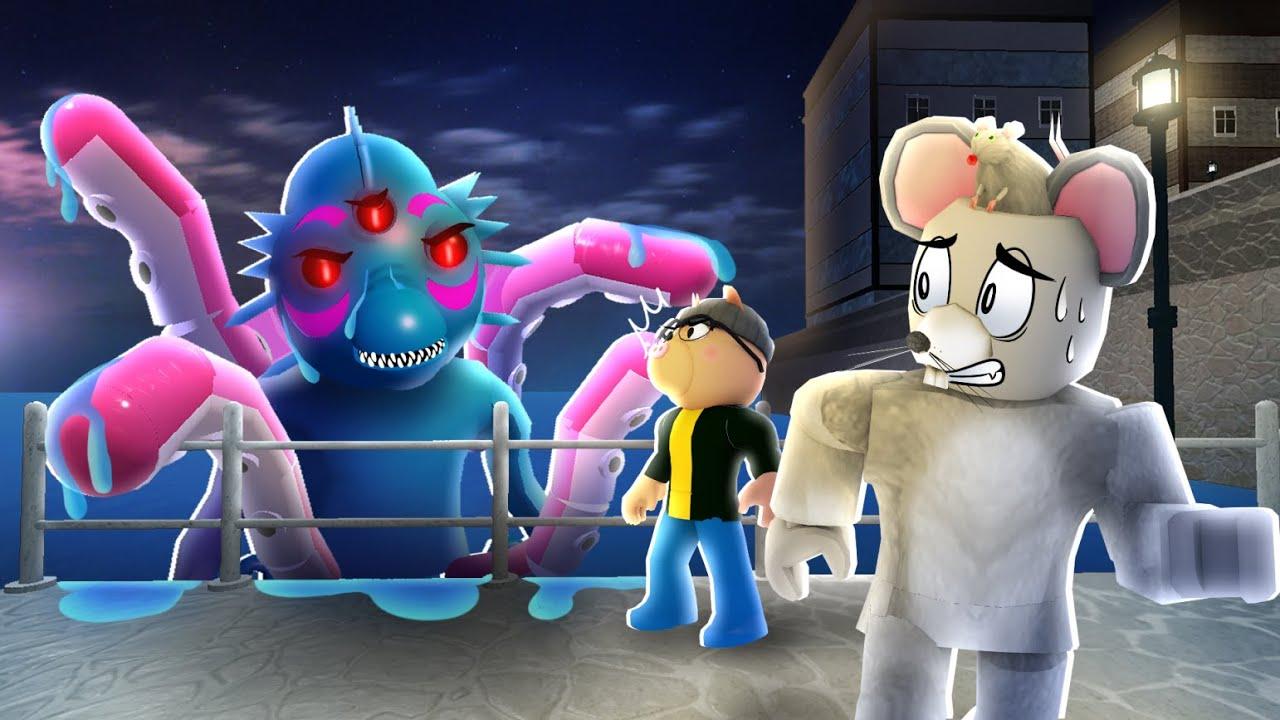 Download Glitch vs. Piggy Book 2: Chapter 7!