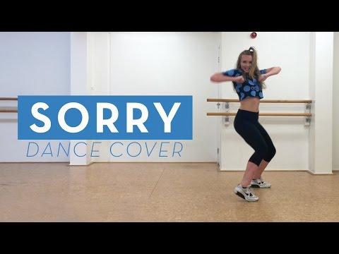 SORRY | DANCE COVER | @mattsteffanina choreography