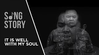 It Is Well With My Soul (One Take Acapella) - Sidney Mohede