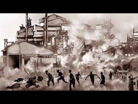 Bhopal Gas Tragedy - YouTube