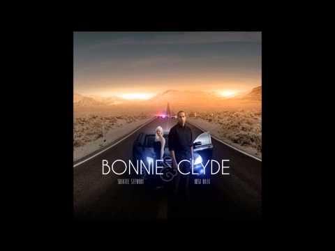 Ursa Maja - Bonnie & Clyde (ft. Shantel Stewart)