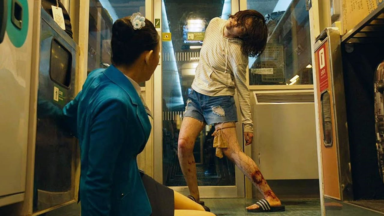 Download Train to Busan (2016) Film Explained in Hindi/Urdu | Train to Busan Summarized हिन्दी