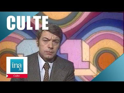 Culte: Roger Gicquel 'La France a peur !' | Archive INA
