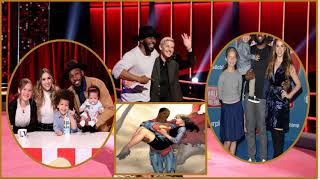 Another Black Men Throws On A Cape To Save Ellen Degeneres
