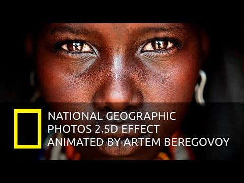 National Geographic Photos 2d to 3d (photomaker.kiev.ua)