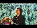 Siti Nurbaya - 3rd APRS keynote speech