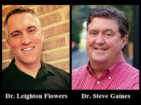 Dr. Steve Gaines on Calvinism and the Southern Baptist Convention