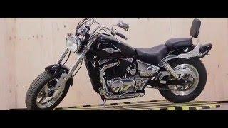 Suzuki Desperado 400 обзор(, 2016-03-09T05:39:27.000Z)