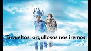 Alive - Empire Of The Sun (Subtitulada en español)
