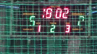 28 КХ 11 тур 7 лига 1 4 8 1 2 матч 966 Суши и лапша Auto motors 2 тайм