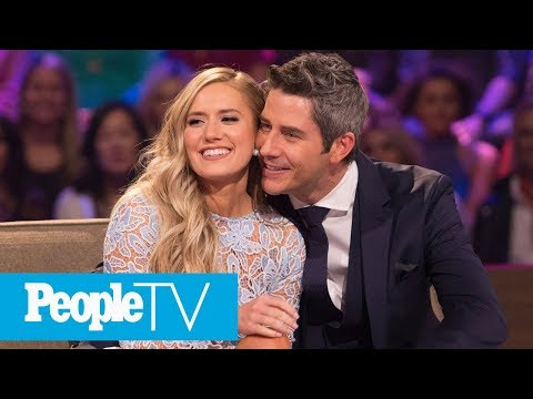 The Bachelor's Most Shocking Finale: Top 10 Pop Culture Moments   PeopleTV