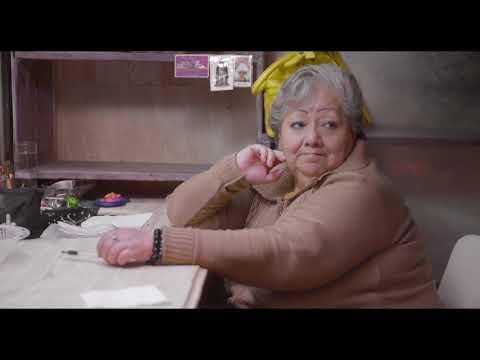 La Mami | Laura Herrero Garvín | Trailer | Alternativa 2020