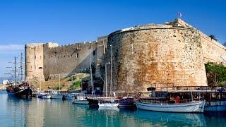 Загадка истории Северного Кипра. Иордания.(Вопрос о том, как образовалась Турецкая Республика Северного Кипра, которой и на карте то нет, очень сложный..., 2015-03-19T17:51:10.000Z)