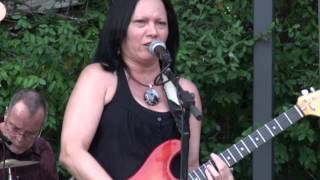Rhonda Robichaux Band (Fire on the Bayou) 9-30-12