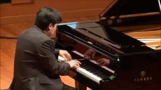 Ernest Guiraud - Allegro de Concert (ギロー:演奏会用アレグロ); Kenji Fujimura (藤村健史)(pf)