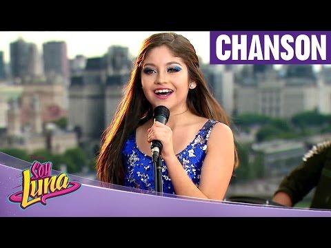 """Soy Luna - Chanson : """"Vuelo"""" (épisode 80)"""