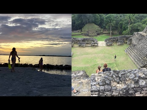 BELIZE TRAVEL VIDEO