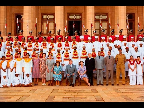 Download VICEROY'S HOUSE: 'We Can Change A Lot' Clip - IN CINEMAS NOW. Based on a True Story