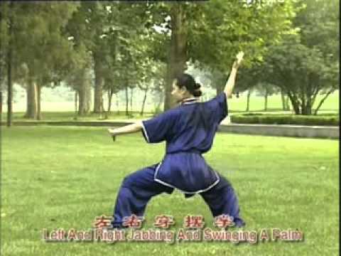 pierde greutatea kung fu)