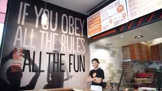 Blaze Pizza Intro